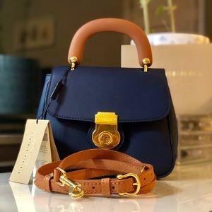 Burberry Bags - BURBERRY Mini DK88 Top Handle Bag 006e709eec570
